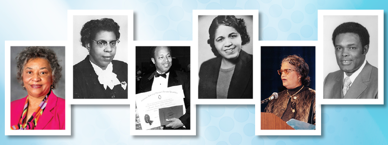 Vision, Courage, Compassion: Black Physical Therapists Who Transformed the Profession