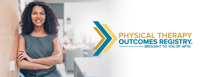 The Physical Therapy Outcomes Registry: 2019 by the Numbers