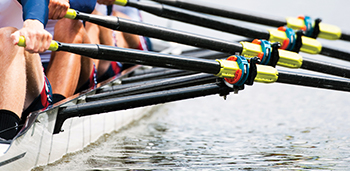 Feature Rowing